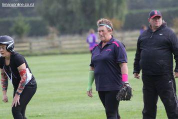 Womens Softball 0045