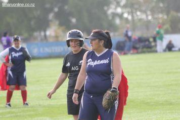 Womens Softball 0133