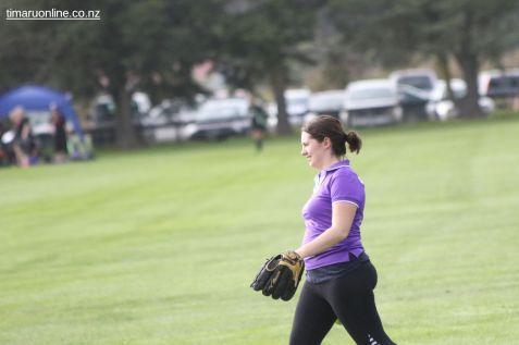 Womens Softball 0153
