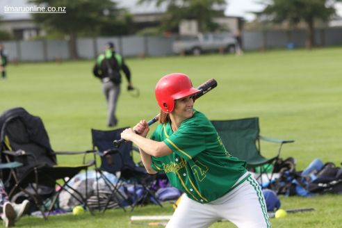 Womens Softball 0166