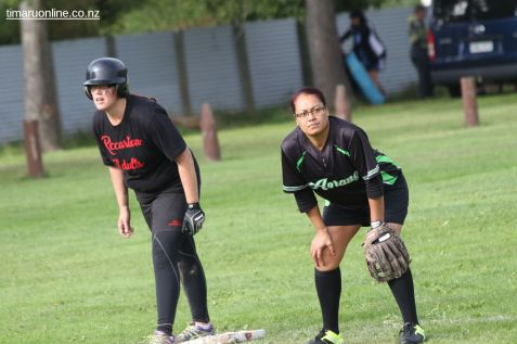 Womens Softball 0180