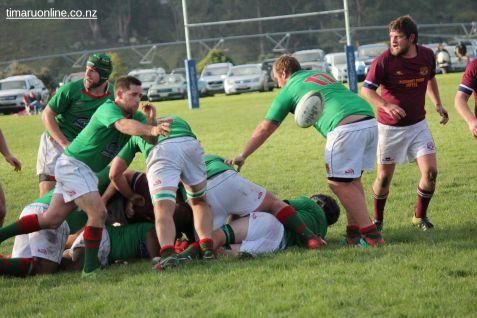 Celtic v Point As 0105