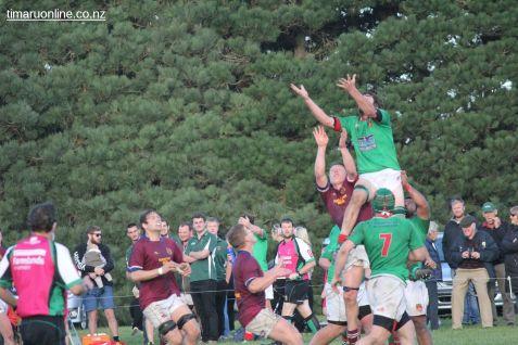 Celtic v Point As 0152