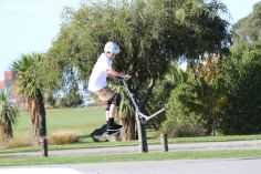 Flying Scooters 0058