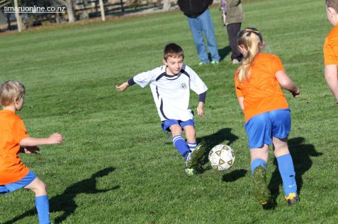 Junior Football 0058