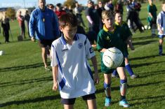 Junior Football 0113