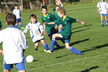 Junior Football 0116