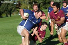 Point v Old Boys As First-half 0070
