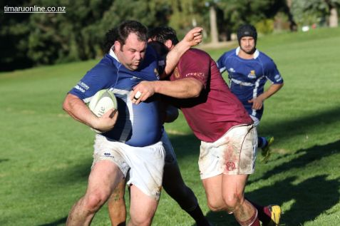 Point v Old Boys As First-half 0075