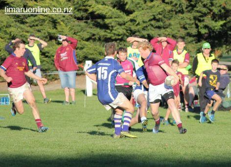 Point v Old Boys As Second-half 0023