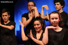 Moxie Crew, The Dance Barre