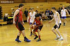 Friday Night Basketball 0205