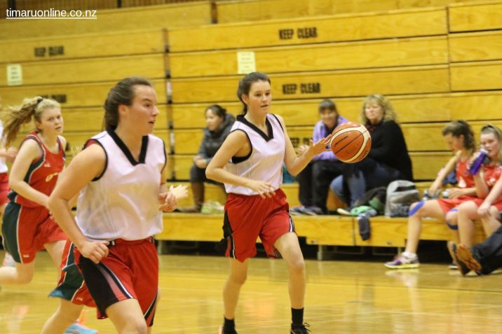 Friday Night Basketball 0310