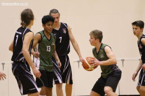 Friday Night Basketball 0355