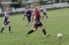 Tka v PlPt Womens Football 0017