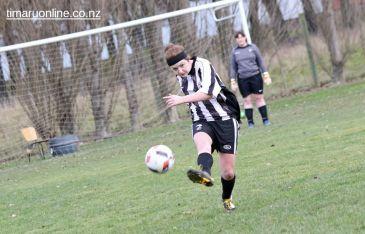 Tka v PlPt Womens Football 0031