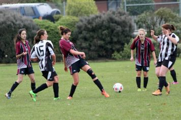 Tka v PlPt Womens Football 0036
