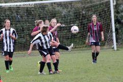 Tka v PlPt Womens Football 0039