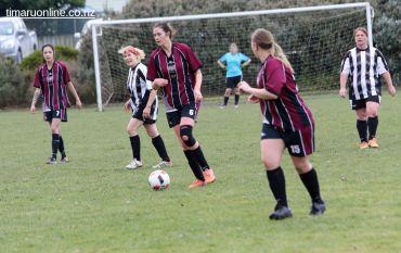 Tka v PlPt Womens Football 0043