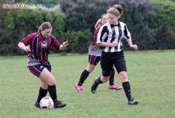 Tka v PlPt Womens Football 0055