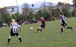 Tka v PlPt Womens Football 0056