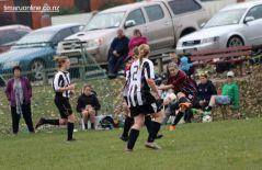 Tka v PlPt Womens Football 0070