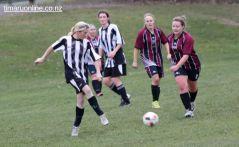 Tka v PlPt Womens Football 0097
