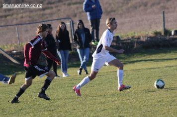 Mens Football SBAP 0106