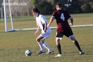 Mens Football SBAP 0107