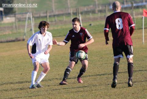 Mens Football SBAP 0155