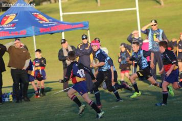 Scone Junior Rugby 0080