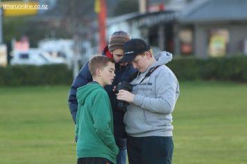 Scone Junior Rugby 0103