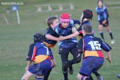 Scone Junior Rugby 0109