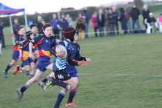 Scone Junior Rugby 0128