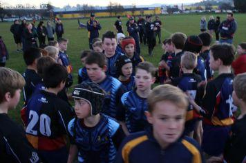 Scone Junior Rugby 0149