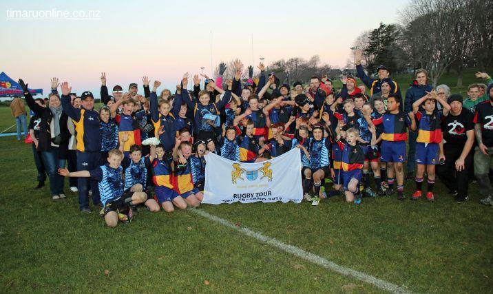 Scone Junior Rugby 0154