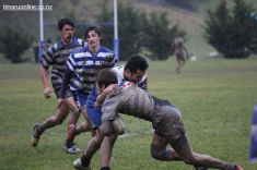 TBHS 3rd XV v Southern Hampstead 0018