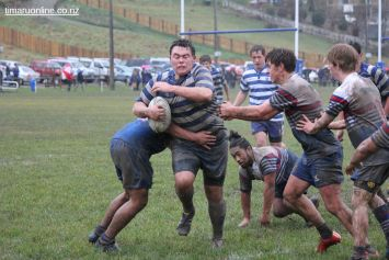 TBHS 3rd XV v Southern Hampstead 0021