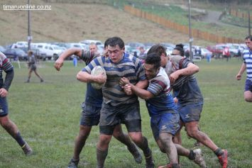 TBHS 3rd XV v Southern Hampstead 0022