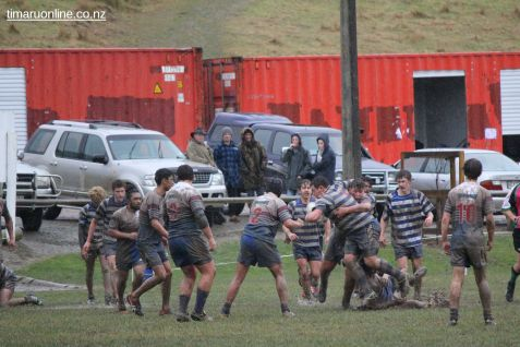 TBHS 3rd XV v Southern Hampstead 0042