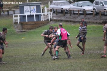 TBHS 3rd XV v Southern Hampstead 0054