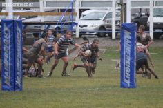 TBHS 3rd XV v Southern Hampstead 0060