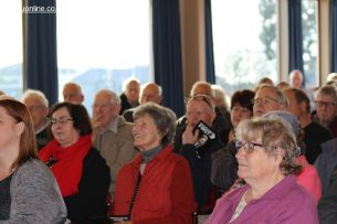 WInston Peters in Town 0032
