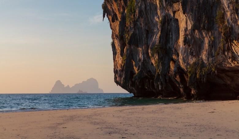 Rock Climbing - Thailand-13