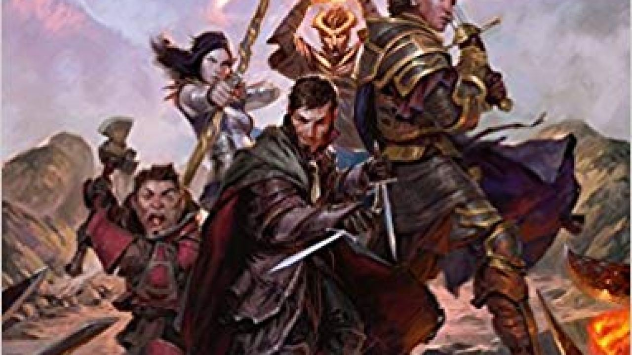 Sword Coast Adventurer's Guide Review | Tim Bannock