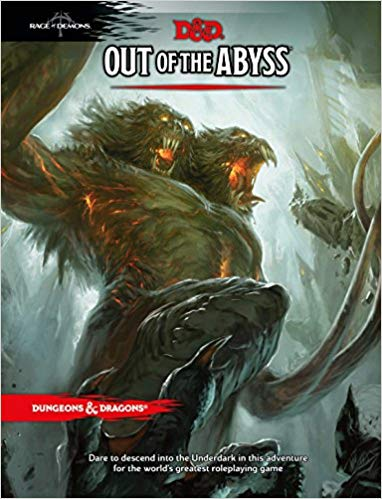 Out of the Abyss Review | Tim Bannock