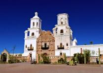 PHAC-D56_1090.Mission San Xavier del Bac Catholic Church_Tucson
