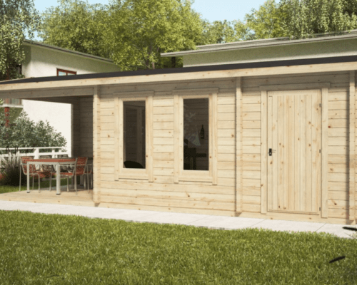 Screen Shot 2019 09 06 at 4.50.28 PM - Garden Room Super Nora E With Veranda And Shed 15m² / 44mm / 8 X 3 M