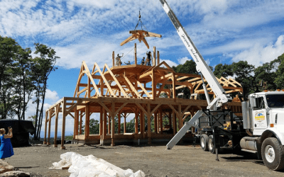 Step 5 to Building Your Home: Construction Phase