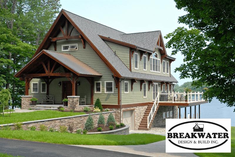 Featured Builder Partner: Breakwater Design & Build